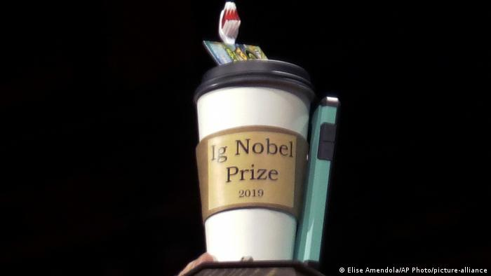 Ig Nobel Award