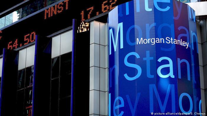 FinCEN Files / Morgan Stanley Bank, New York