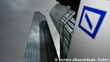 FinCEN Files / Deutsche Bank, Frankfurt