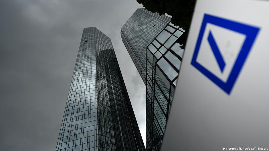 FinCEN Files: Deutsche Bank tops list of suspicious transactions