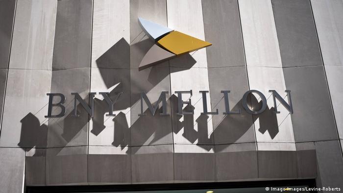 FinCEN Files / New York Mellon Bank