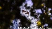 Symbolbild Deutsche Bank