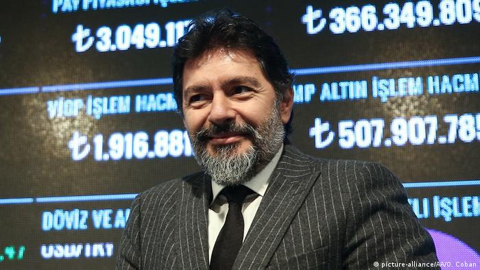 FinCEN Files / Mehmet Hakan Atilla, Istanbul