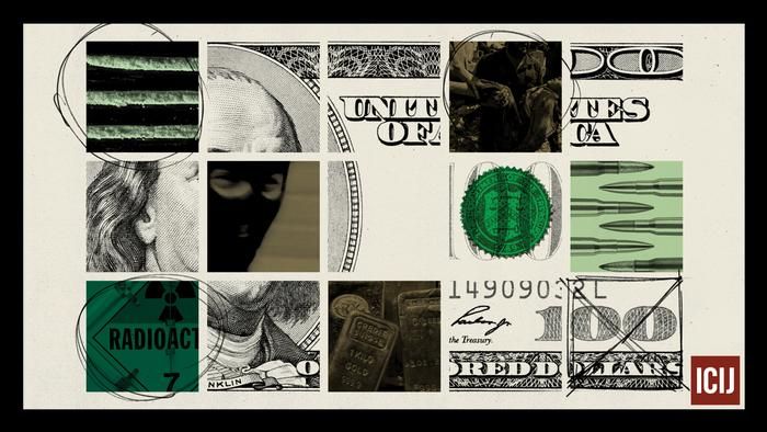 FinCEN Files Grafiken