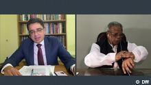 Khaled Muhiuddin Asks talkshow featured Amir Hossain Amu