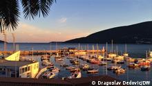 Montenegro I Bucht von Kotor