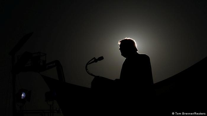 US Präsident Donald Trump (Tom Brenner/Reuters)