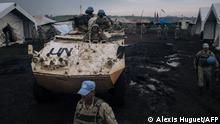 DR Kongo Provinz Ituri | MONUSCO- Friedenstruppen