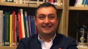 Vergi Uzmanı Dr. Ozan Bingöl