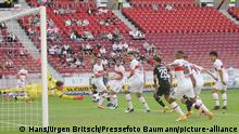 1. Bundesliga | VfB Stuttgart - SC Freiburg