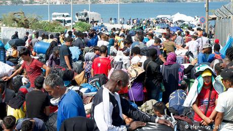 Γιατί αργούν τόσο πολύ οι διαδικασίες ασύλου στην Ελλάδα;