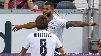 Fußball Bundesliga | Eintracht Frankfurt vs Arminia Bielefeld