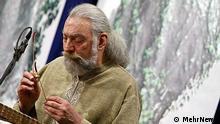 Parviz Meshkatian Iran, Komponist, Musik, Quelle: Mostaghelonline