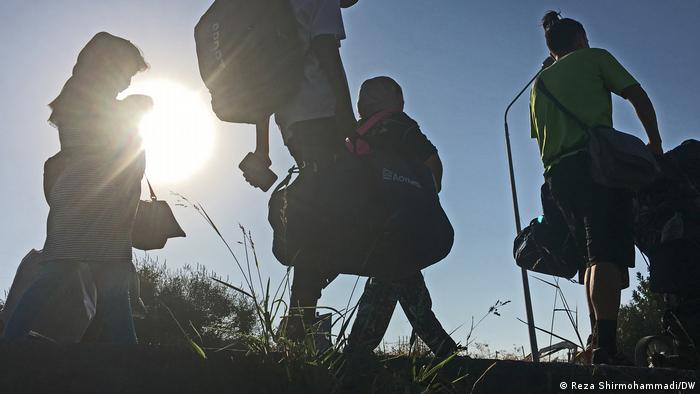 Opinion: EU migration pact is victory for the nationalists