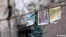 Äthiopien Alte Banknoten werden verändert, um die Korruption zu bekämpfen