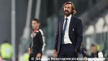 Fussball I Juventus v Sampdoria - Allianz Stadium