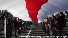 BdTD Belarus Proteste