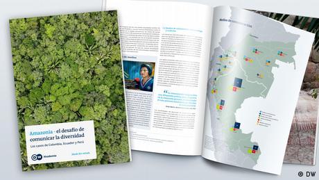 DW Akademie Amazonas Print-MockUp