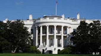 The White House in Washington (Foto: dapd)