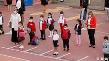Türkei | Coronavirus | Situation an den Schulen