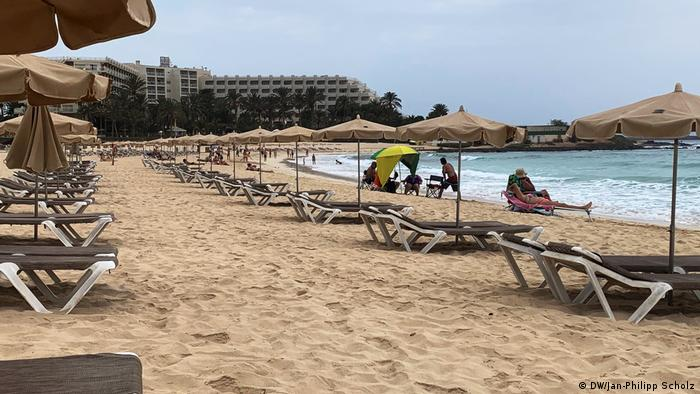 Fuerteventura je omiljena turistička destinacija