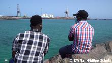 Fuerteventura Flüchtlinge