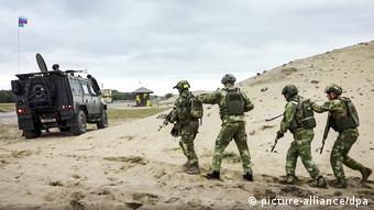 Белорусско-российские военные учения в районе Бреста, сентябрь 2020 года