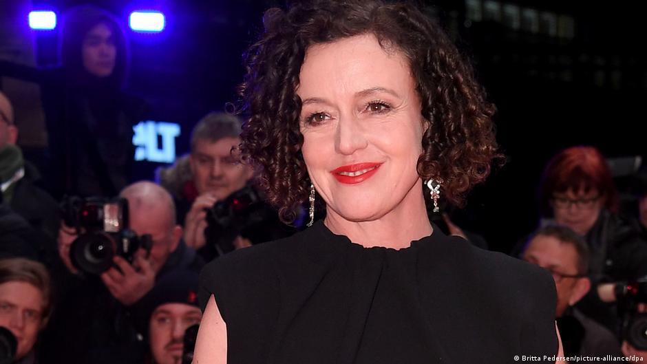 German director Maria Schrader wins Emmy for TV series 'Unorthodox'