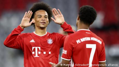 Bundesliga live buildup: Gladbach vs. Bayern Munich