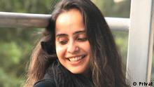 DW Urdu Blogerin Samiya Latief