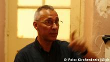 Aachener Friedenspreis 2020 Preisträger Père Antoine Exelmans