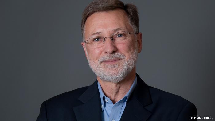 Fransız Türkiye uzmanı Didier Billion
