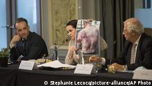 Belgien Brüssel | Europäische Union | Sviatlana Tsikhanouskaya