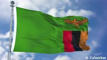 Sambia | Flagge | Symbolbild
