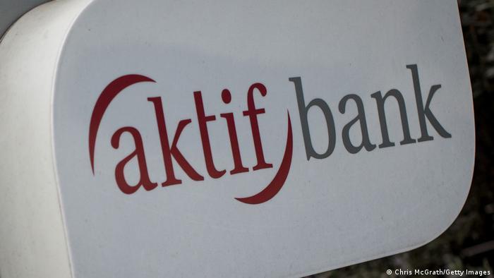 Türkei Istanbul Aktif bank (Chris McGrath/Getty Images)