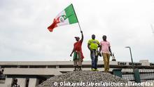 Nigeria Benin City | Edo State Wahlen | Godwin Obaseki gewinnt