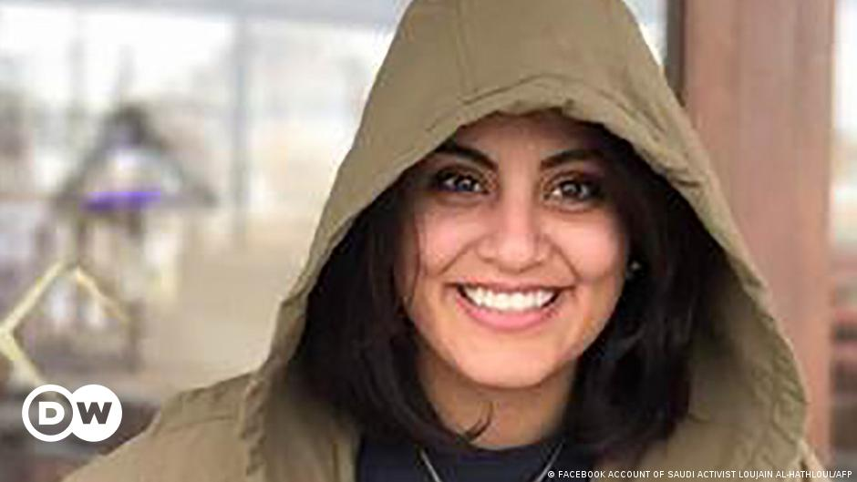 Loujain Al-Hathloul wins Vaclav Havel Human Rights Prize