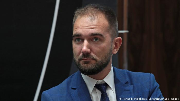 Олександр Юрченко