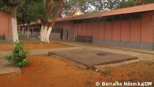 Angola Schule in Luanda