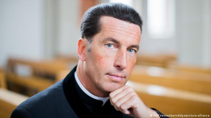 Wolfgang Picken (Rolf Vennenbernd/dpa/picture-alliance)
