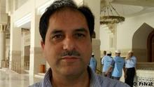 Iftekhar Jellani - DW Urdu Blogger