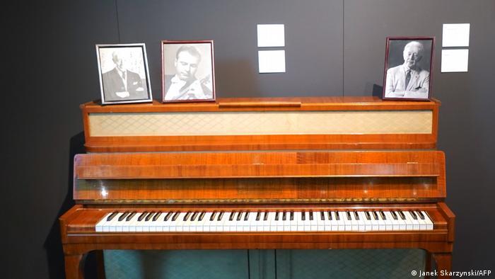 Samo Špilmanov klavir dostigao je cenu od 289.000 evra