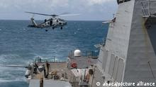 Taiwan Helikopter MH-60R