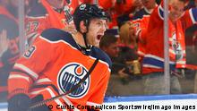 Eishockey I Edmonton Oilers I Leon Draisaitl