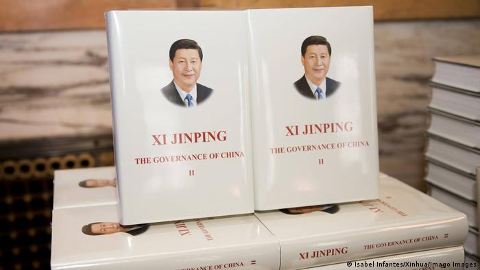 Xi Jinping I The Governance of China I China regieren I Hardcover