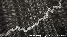 Global Ideas | Symbolbild Wirtschaftswachstum