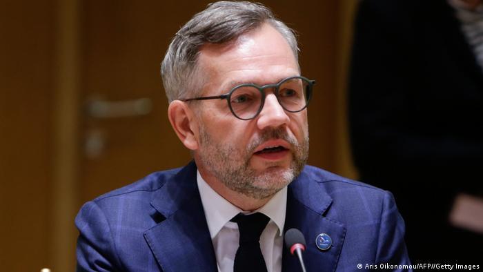 Michael Roth - Mitglied des Deutschen Bundestages