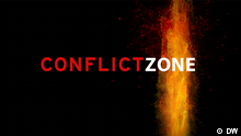 DW Sendung - Conflict Zone