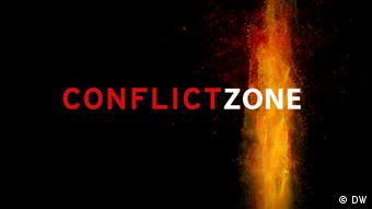 DW Sendung - Conflict Zone
