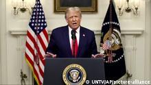 USA I UN-Generalversammlung I Donald Trump